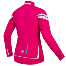 Load image into Gallery viewer, Endura Windchill Jacket II - Cerise