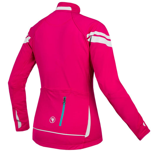Endura Windchill Jacket II - Cerise