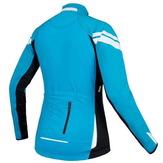 Endura Windchill Jacket II - Ultramarine