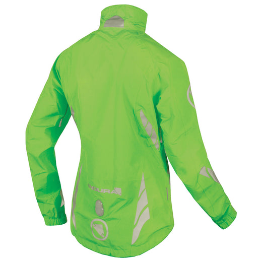 Endura Luminite DL Jacket (Hi-Viz Green)