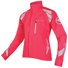 Load image into Gallery viewer, Endura Luminite DL Jacket (Hi-Viz Pink)