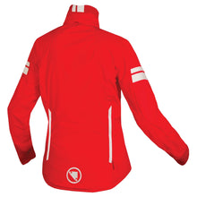 Load image into Gallery viewer, Endura Pro SL Shell Jacket - Red