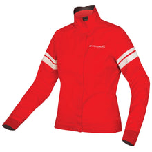 Load image into Gallery viewer, Endura Pro SL Shell Jacket - Red | VeloVixen