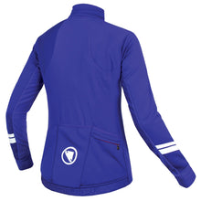 Load image into Gallery viewer, Endura Pro SL Thermal Windproof Jacket - Cobalt Blue