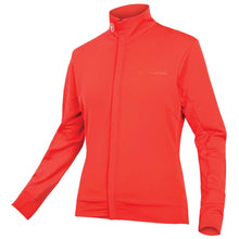 Load image into Gallery viewer, Endura Xtract Roubaix Long Sleeve Jersey - Coral
