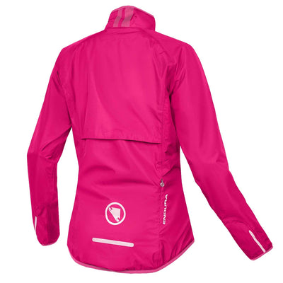 Endura Xtract Jacket - Cerise