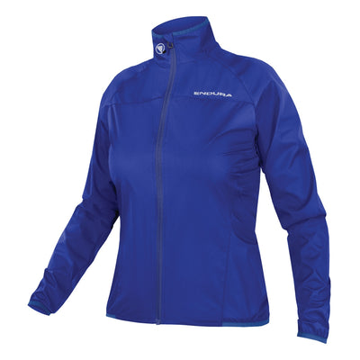 Endura Xtract Jacket - Cobalt