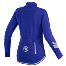 Load image into Gallery viewer, Endura Windchill Jacket - Cobalt