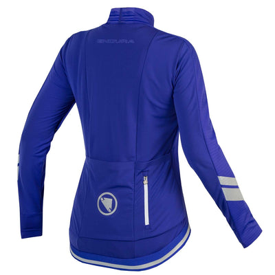 Endura Windchill Jacket - Cobalt