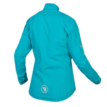 Load image into Gallery viewer, Endura Hummvee Lite Jacket - Pacific Blue