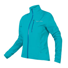 Load image into Gallery viewer, Endura Hummvee Lite Jacket - Pacific Blue | VeloVixen