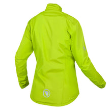 Load image into Gallery viewer, Endura Hummvee Lite Jacket - Hi-Viz Yellow