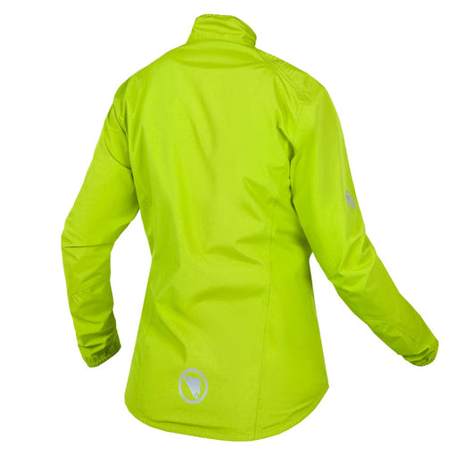 Endura Hummvee Lite Jacket - Hi-Viz Yellow