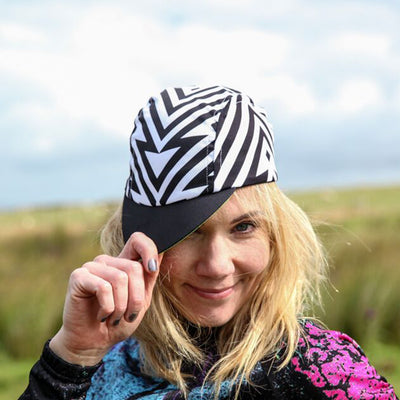 Primal Electric Shock Cycling Cap