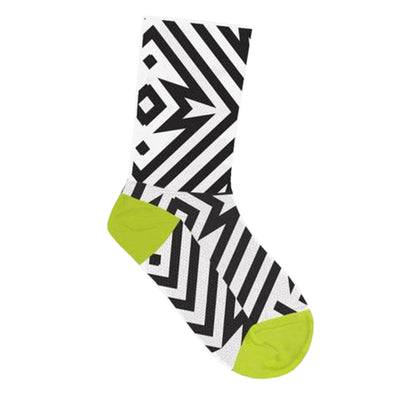 Primal Electric Shock Socks