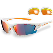 Load image into Gallery viewer, Sunwise Equinox  RM Sunglasses - White