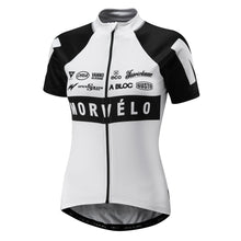 Load image into Gallery viewer, Morvélo Fest Nth Series Jersey | VeloVixen