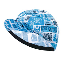 Load image into Gallery viewer, Morvelo Fink Cycling Cap
