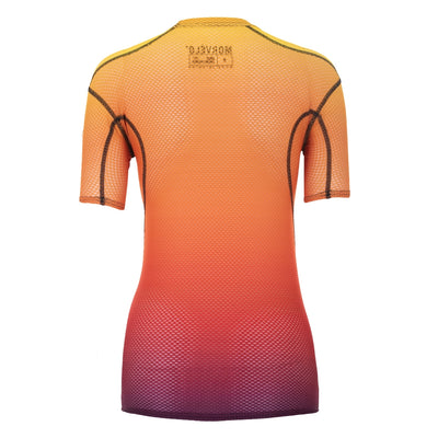 Morvelo Fire Base Layer