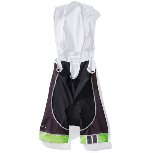 Primal Frequency Evo Bib Shorts