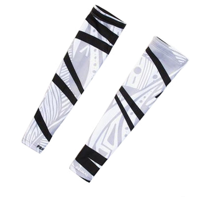 Primal Fringe Couture Arm Warmers