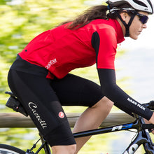 Load image into Gallery viewer, Castelli Gabba 2 Jersey - Red