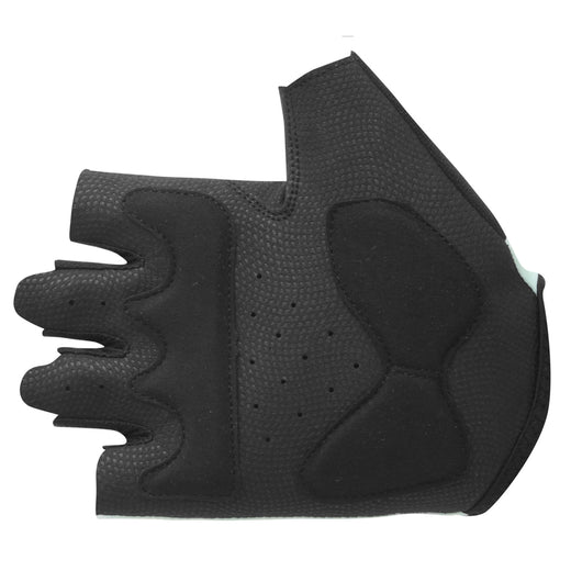 Stolen Goat womens cycling gloves - mint colour