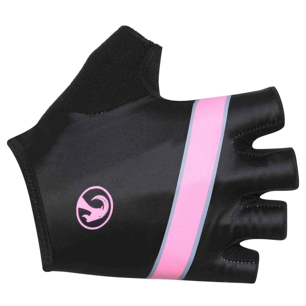 Stolen Goat Cycling Mitts - Champion Pink | Velo Vixen