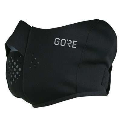 Gore M GWS Face Warmer - Black