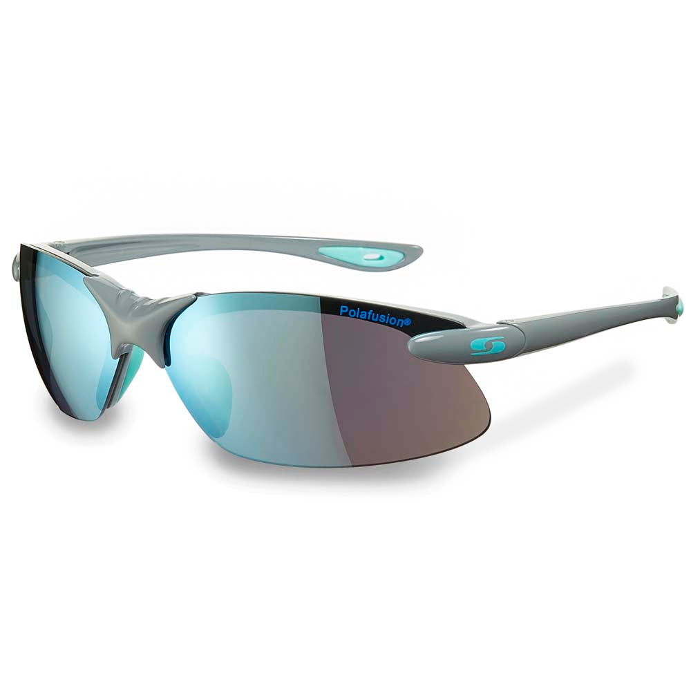 Sunwise Greenwich Sunglasses - Grey | Velo Vixen