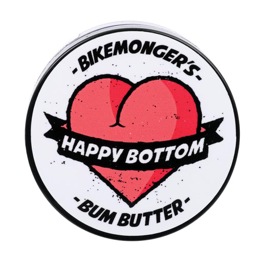 Bikemonger Happy Bottom Bum Butter (100ml)