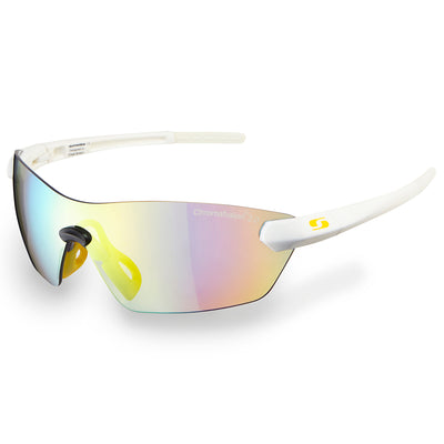 Sunwise Hastings Sunglasses - Snow