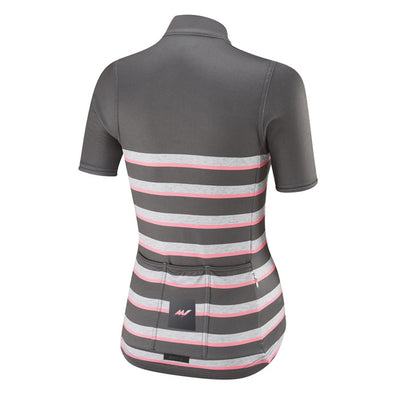 Morvelo Womens Heather Merino Jersey
