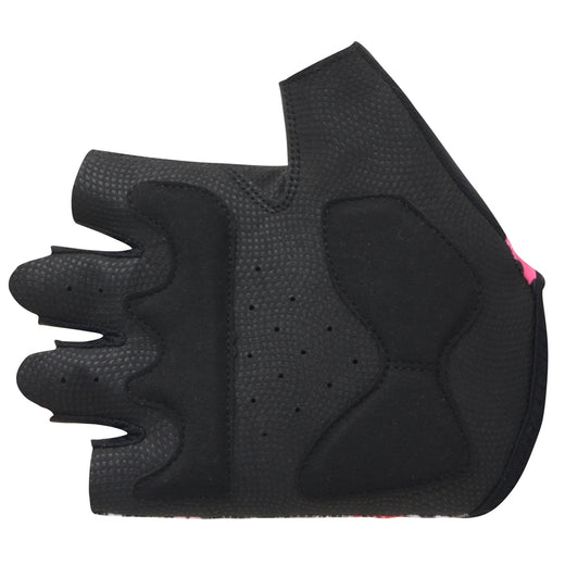 Stolen Goat womens cycling gloves - jazzy pattern