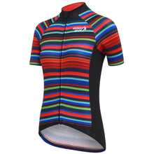 Load image into Gallery viewer, Stolen Goat Hypervelocity 19 Women's Cycling Jersey