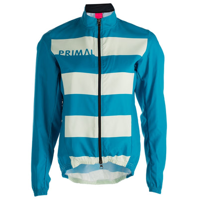 Primal Horizon Lightweight Jacket (Blue)