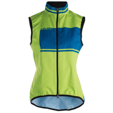 Load image into Gallery viewer, Primal Eighty8 Lightweight Gilet (Green)