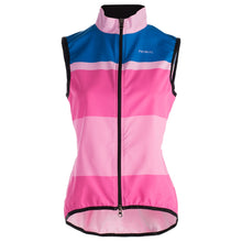Load image into Gallery viewer, Primal Bandita Lightweight Gilet (Pink)