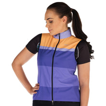 Load image into Gallery viewer, Primal Bandita Lightweight Gilet (Purple)