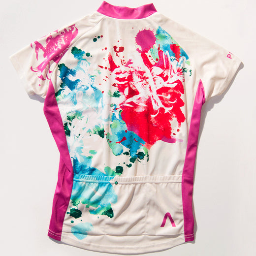 Primal Impression Women's Cycling Jersey | VeloVixen
