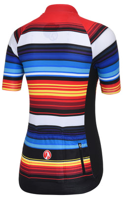 Stolen Goat Bodyline Cycling Jersey - Hypervelocity 18 (Limited Edition)