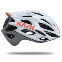 Load image into Gallery viewer, Kask Mojito X Helmet - Black/White