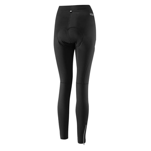 Madison Keirin Padded Tights - Black