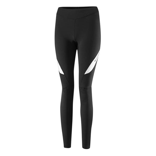 Madison Keirin Padded Tights - Black | VeloVixen