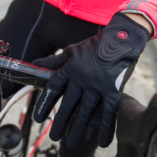 Endura Windchill Glove - Black