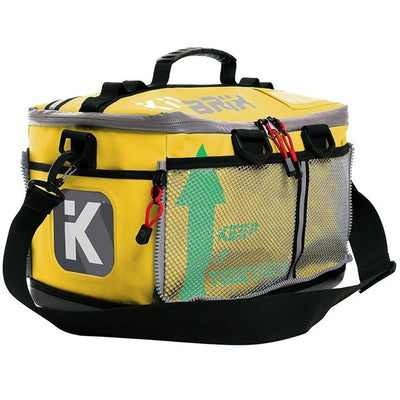 KitBrix Kit Bag - Yellow