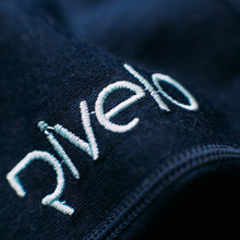 Load image into Gallery viewer, Rivelo Applecross Merino Jersey - Navy/Blue