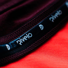 Load image into Gallery viewer, Rivelo Applecross Merino Jersey - Burgundy/Red