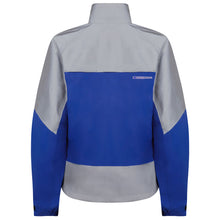 Load image into Gallery viewer, Madison Stellar Reflective Waterproof Jacket - Dazzling Blue
