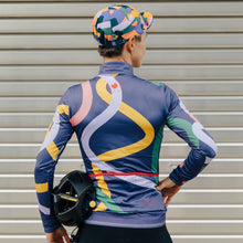 Load image into Gallery viewer, Iris Off Season Long Sleeve Jersey